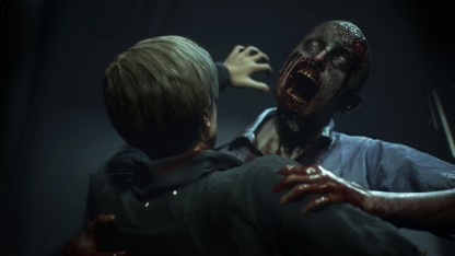 Моддер вернул в ремейк Resident Evil2 интерфейс из оригинальной игры