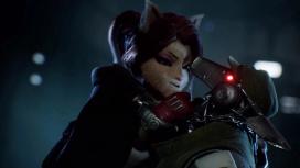 F.I.S.T.: Forged in Shadow Torch выйдет в Steam и EGS в следующем месяце