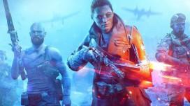 Открытый бета-тест Battlefield V начнётся6 сентября