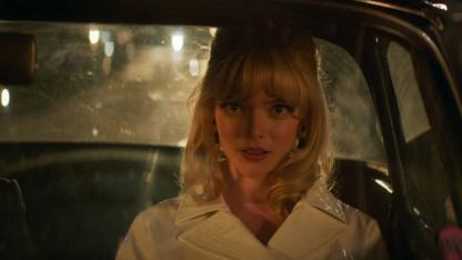 Призраки и Лондон в трейлере «Прошлой ночью в Сохо» Эдгара Райта