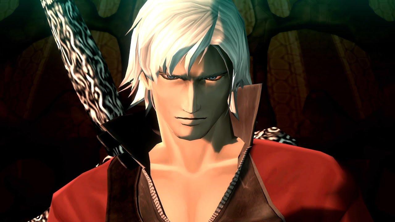 В ремастере Shin Megami Tensei III: Nocturne появится Данте из Devil May Cry