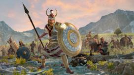 «Удручающий застой»: критики встретили Total War Saga: TROY без восторгов