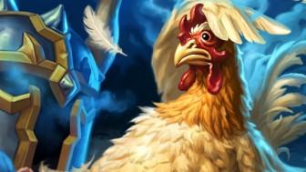 Hearthstone: Heroes of Warcraft — еще одна раздача ключей в бету (обновлено)!