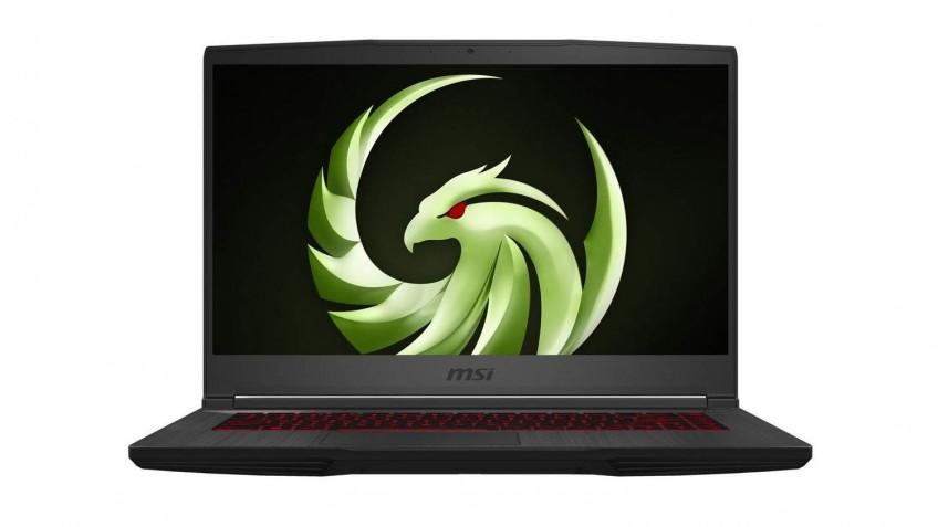 Liliputing: ноутбук MSI Bravo15 работает на мобильном процессоре AMD Ryzen 4000