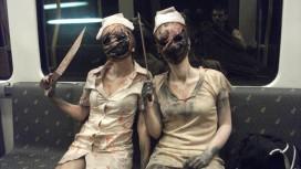 Konami анонсировала новую Silent Hill… для игровых автоматов