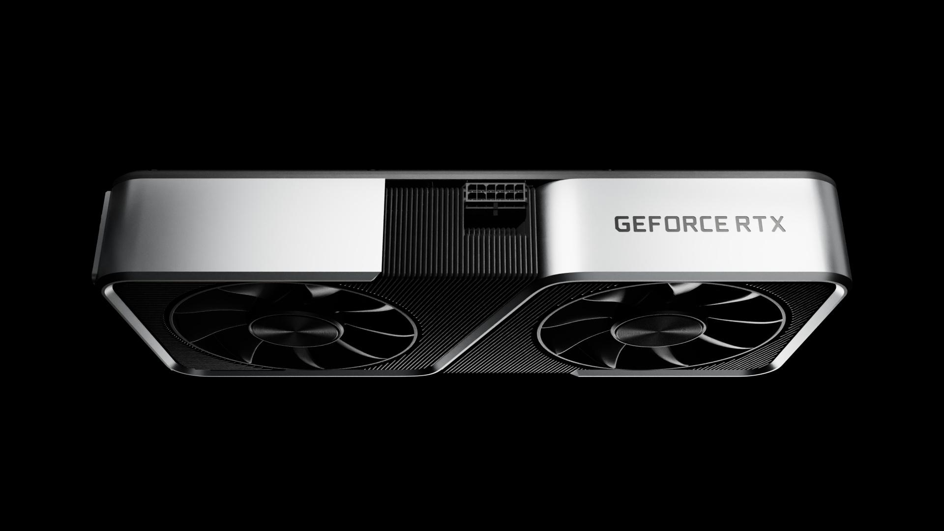 NVIDIA подтвердила, что сама случайно убрала защиту от майнеров на RTX 3060