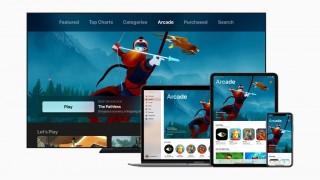 Apple анонсировала Apple Arcade — подписку для игр