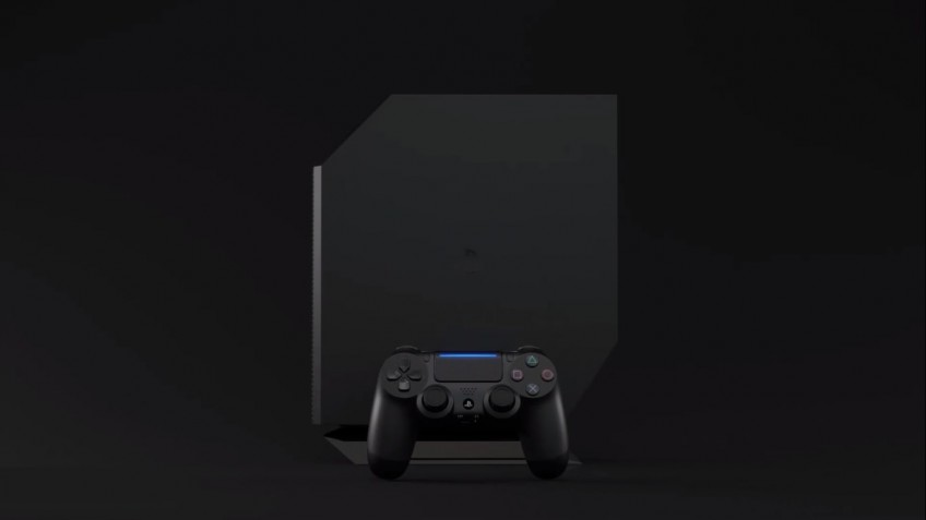 Утечка раскрыла новые подробности о PS5