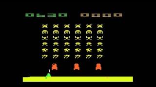 New Line Cinema работает над киноверсией Space Invaders