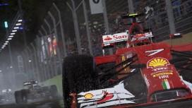 Выход F1 2015 откладывается на месяц