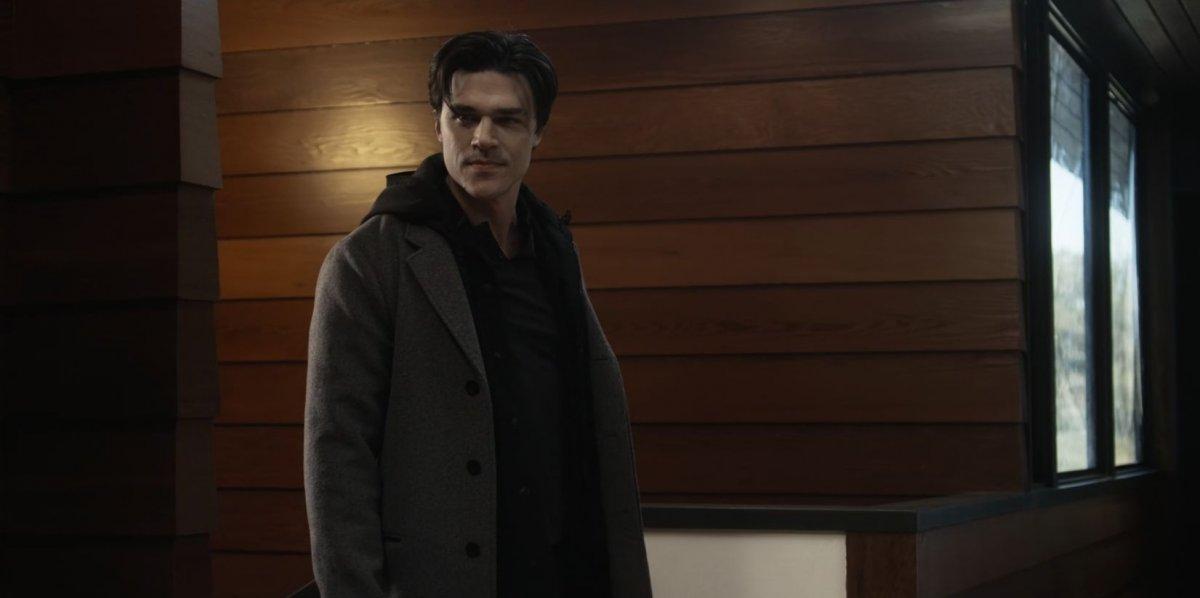 В сети отметили схожесть героя 10 сезона AHS с Аланом Уэйком