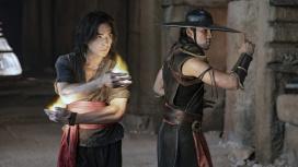 Авторы Mortal Kombat выпустили ролик о создании фильма и битв