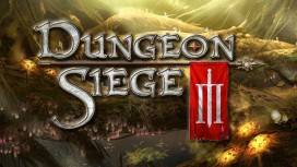 Суровый Dungeon Siege3