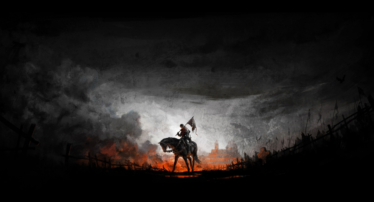 Kingdom Come: Deliverance ждут четыре сюжетных дополнения и многое другое