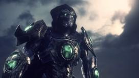 Модификация для StarCraft2 превращает стратегию в ролевую игру