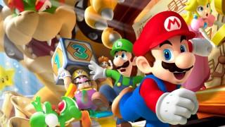 Nintendo ведёт прямую трансляцию с Comic Con Russia 2018