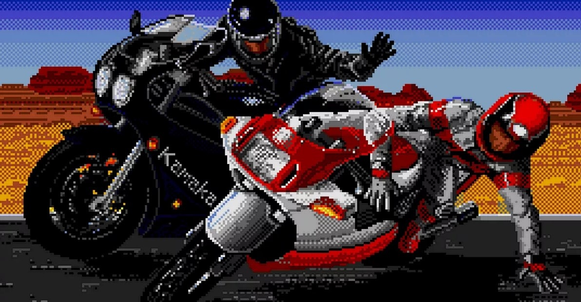SEGA анонсировала последние12 игр для миниатюрной SEGA Mega Drive