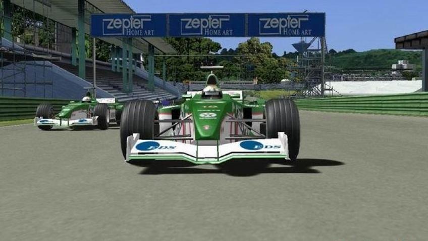 Патч для Grand Prix