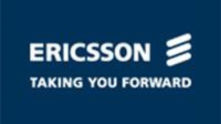 Ericsson увольняет
