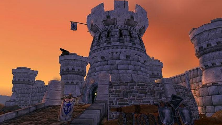 Испытайте World of Warcraft