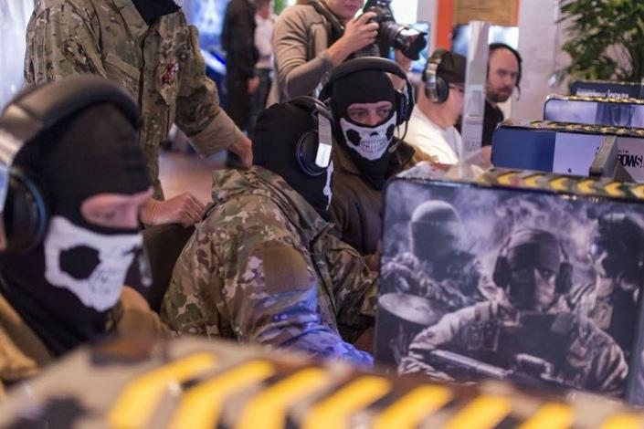 Ветераны подразделения антитеррора «Альфа» будут консультировать Ubisoft