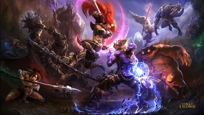 Завершился регулярный сезон Континентальной лиги по League of Legends — итоги скоро на сайте!