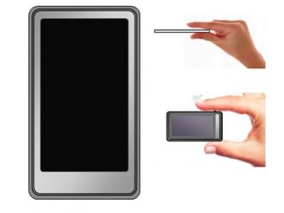 Сенсорный Walkman