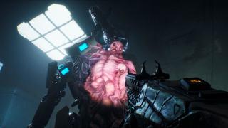 В кооп-хорроре Ripout за игроками гонятся эволюционирующие монстры