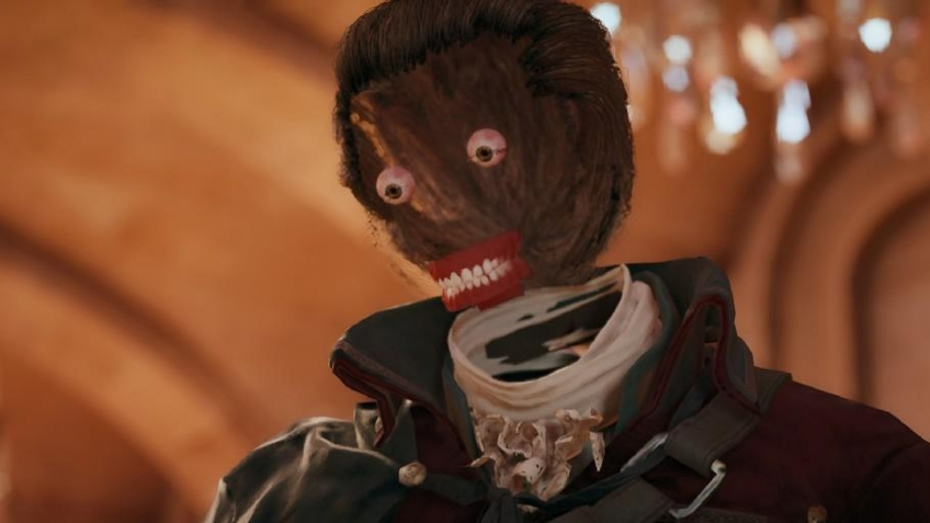 Что случилось с Assassin's Creed: Unity? Ubisoft впервые рассказала о произошедшем