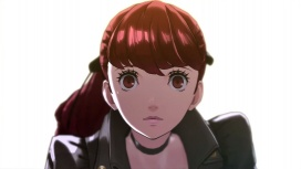 Atlus показала динамические темы для покупателей Persona5 Royal
