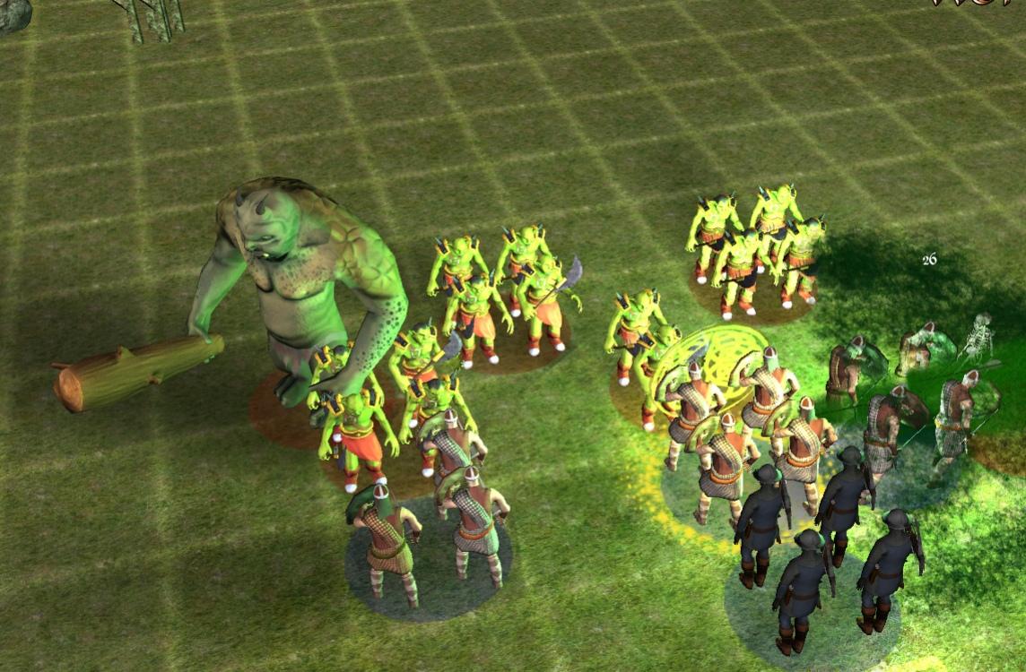 4X-стратегия Worlds of Magic заглянет на PS4