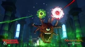 В начале мая выйдет обновление для консольной версии Neverwinter