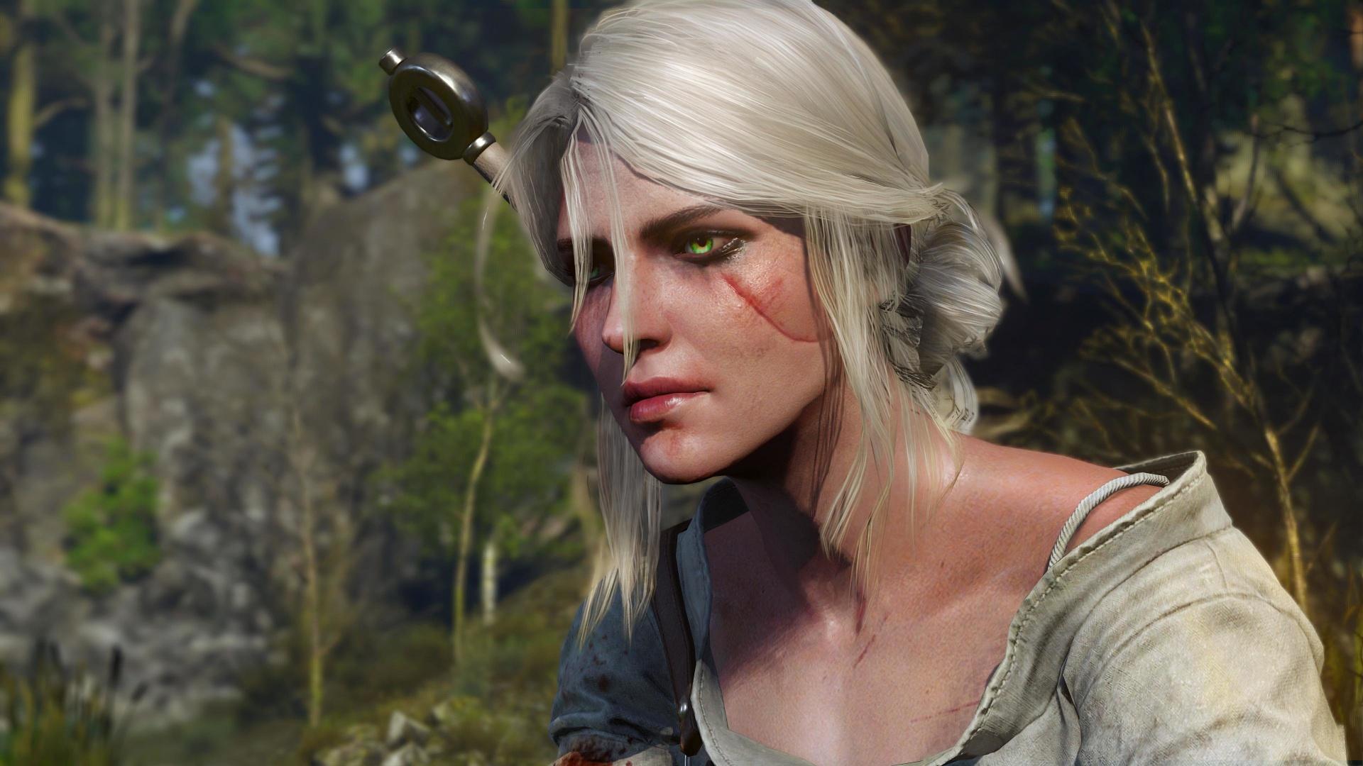 CD Projekt Red нанимает разработчиков для новой игры с открытым миром ()