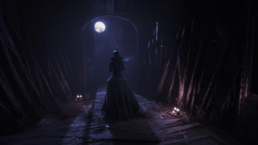 Ужастик Maid of Sker выйдет летом на РС и консолях