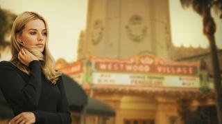 «Брюс Ли» в трейлере «Однажды в Голливуде» Квентина Тарантино