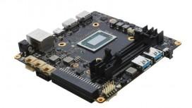 Одноплатный компьютер UDOO BOLT выйдет в этом месяце