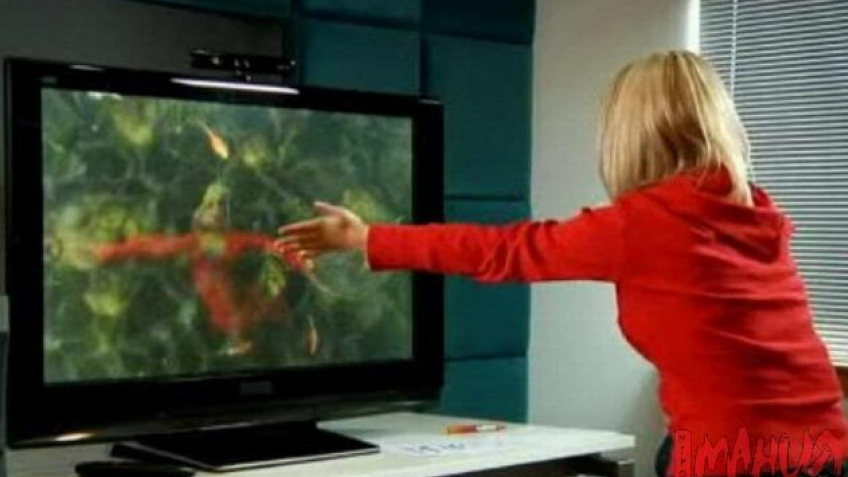 Новая технология Microsoft отправит Wii в забвение?