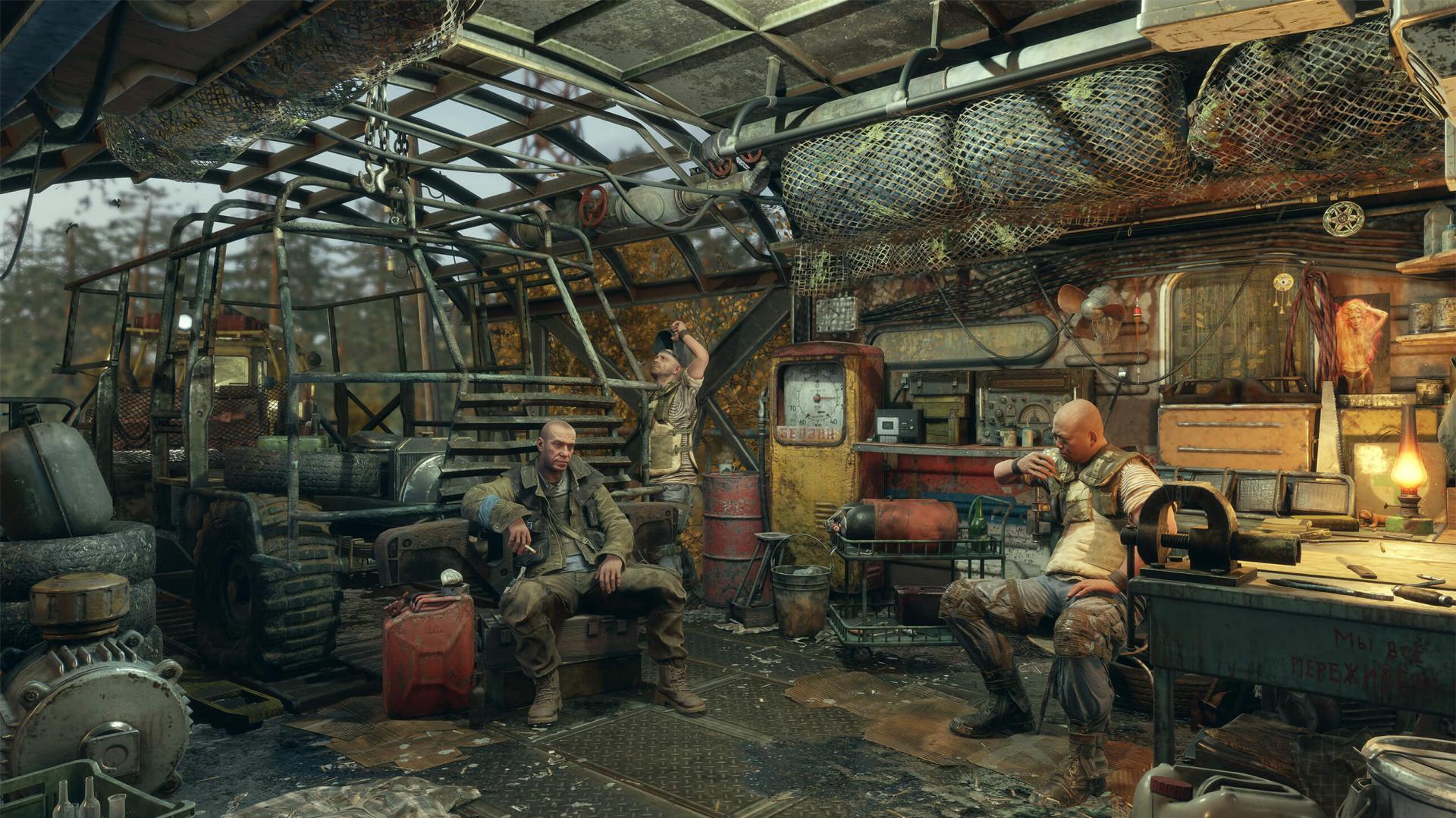 В Epic Games Store стартовала новая распродажа со скидками до 70%