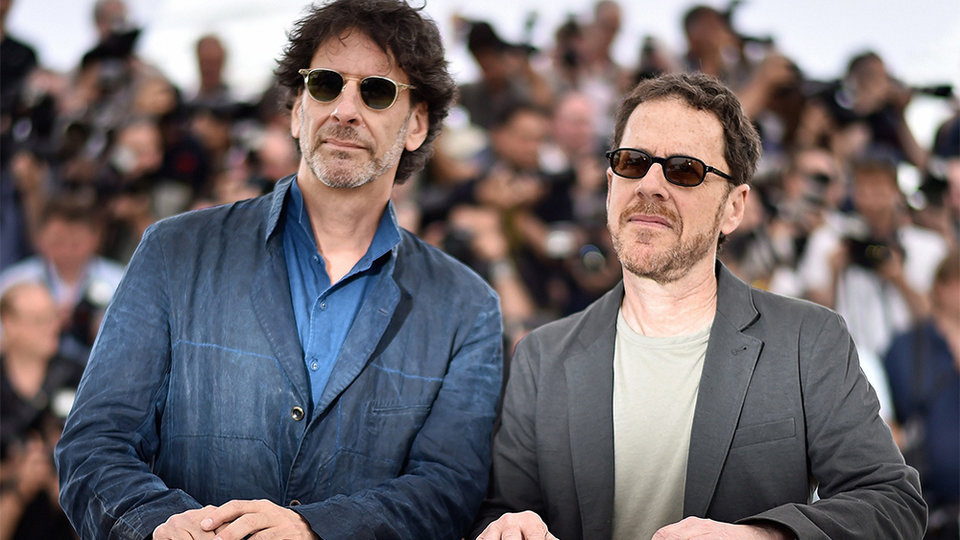 Братья Коэны больше не будут снимать фильмы вместе — Итан устал от кино