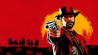 Rockstar выпустила второй альбом с оригинальным саундтреком Red Dead Redemption2