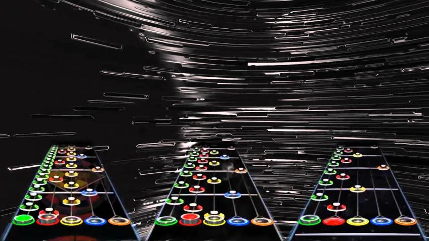 Поклонник Guitar Hero сыграл «невозможную» первоапрельскую шутку