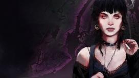 Визуальная новелла Vampire: The Masquerade — Shadows of New York выйдет в этом году