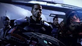 Дополнение «Цидатель» поставило точку в трилогии Mass Effect