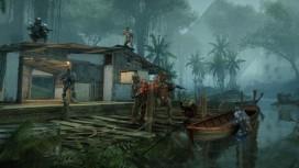 Герои Crysis3 вернутся на тропический остров