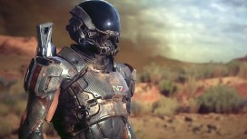 Mass Effect: Andromeda больше не получит патчей для одиночной кампании