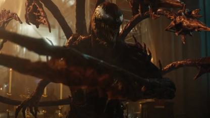 Сиквел «Венома» выйдет в прокат на две недели раньше —1 октября