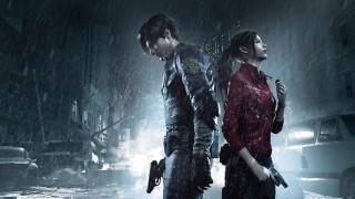 В России вышла демоверсия ремейка Resident Evil2