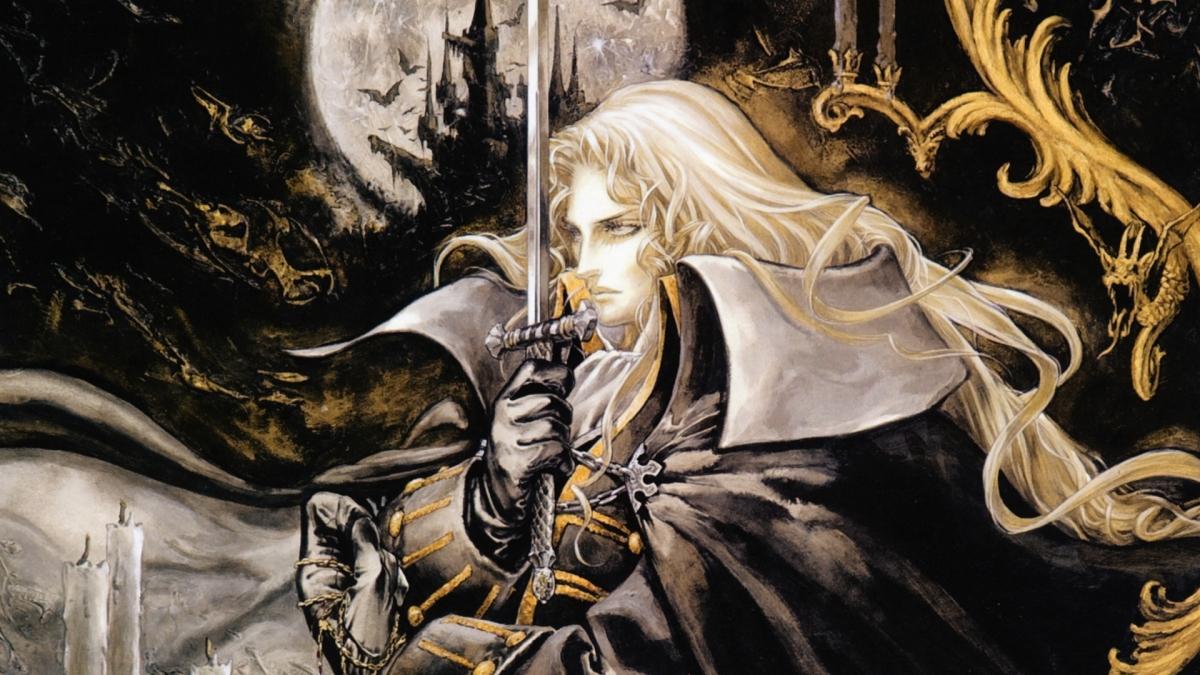Главный герой Castlevania от Netflix заговорит голосом Торина из «Хоббита»