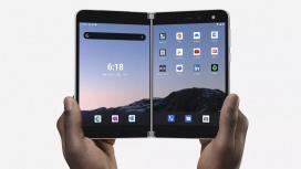 Двухэкранный смартфон Microsoft Surface Duo появится в продаже 10 сентября