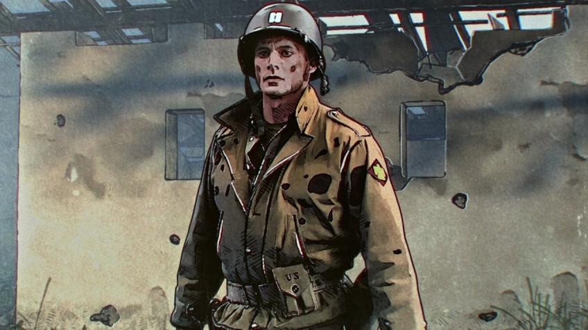 «Я бы не узнал этих людей до войны»: трейлер мини-сериала Netflix «Освободитель»